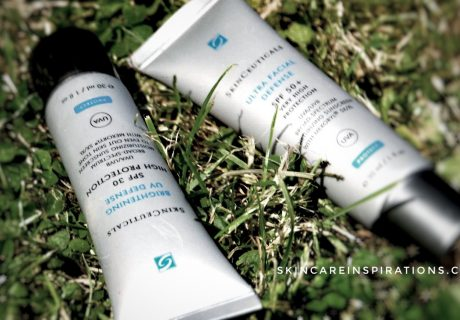 Skinceuticals Sonnencremes