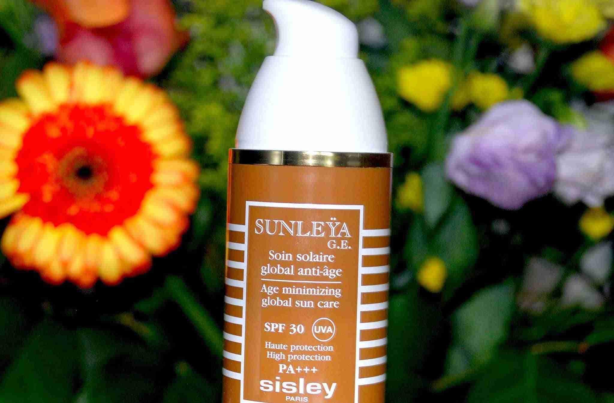 Sisley Sunleya SPF 30