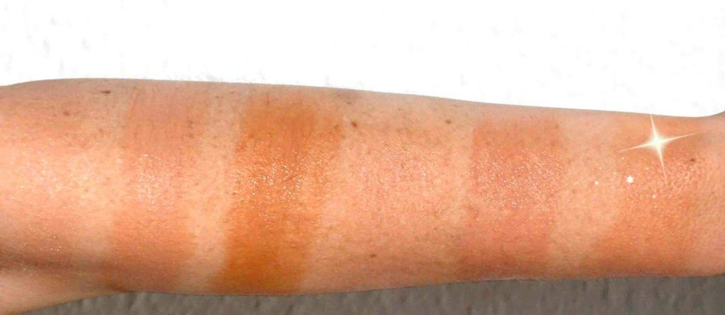 SUNTEGRITY_swatches_sunscreen_all