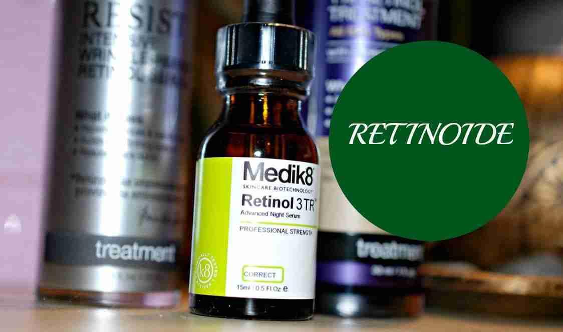 Retinol Medik8