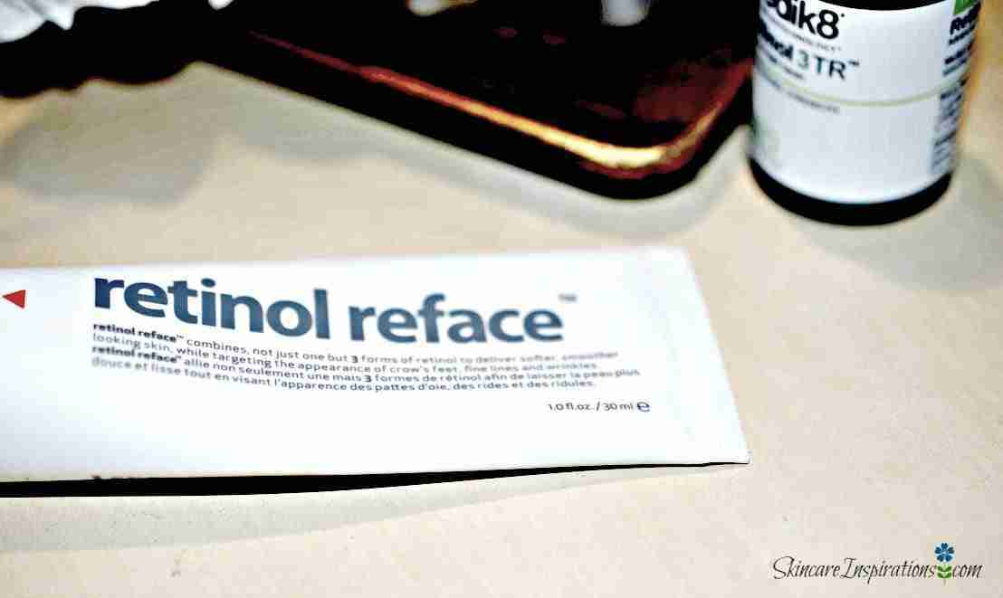 Retinol IndeedLabs
