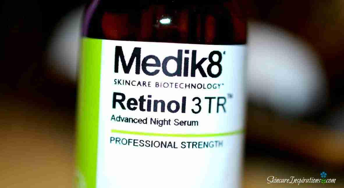 Retinsäure Retinoide Retinol Medik8