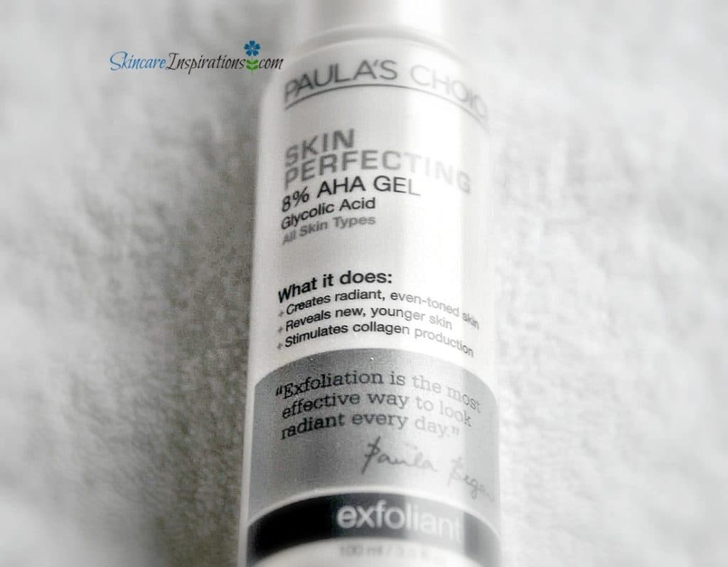 Paula's Choice Peter Thomas Roth Glykolsäure