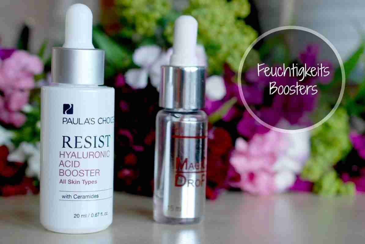 1. Paulas Choice Hyaluronic Acid Booster Christine Niklas Magic Drop