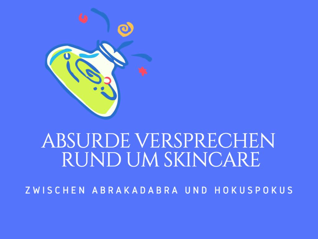 Hautpflege ohne Konservierungsstoffe – sinnvoll?