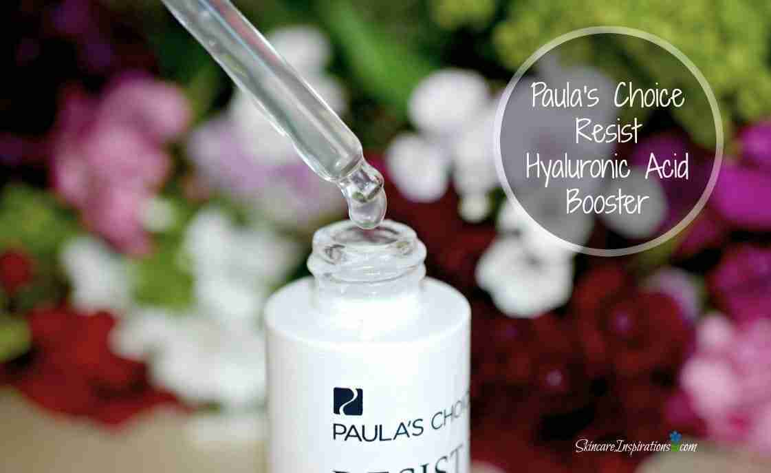 Paulas Choice Hyaluronic Acid Booster