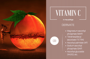 Vitamin C Derivate