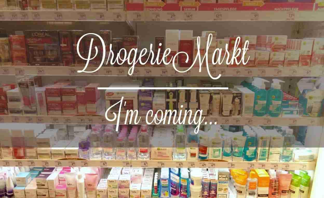 Drogerie shelf 4
