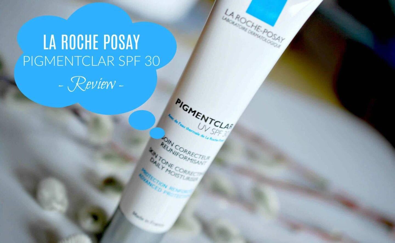 La Roche Posay Pigmentclar SPF 30