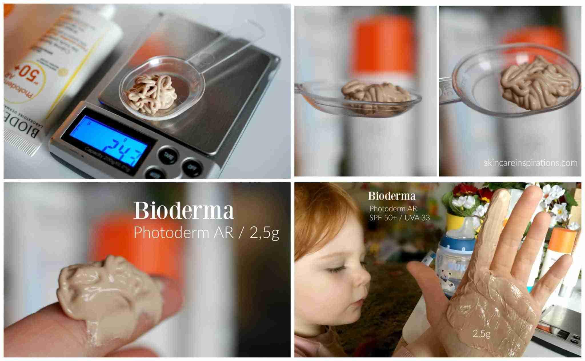 Bioderma AR Photoderm Swtaches 2,5g