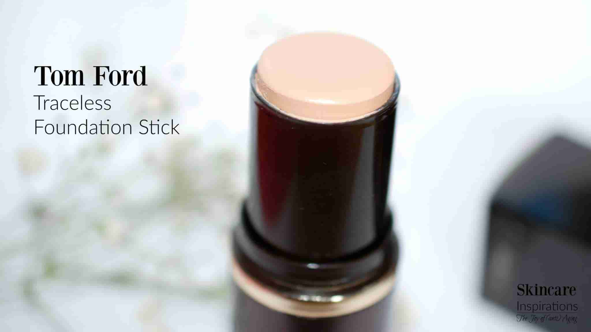 Tom Ford Traceless Foundation Stick 2