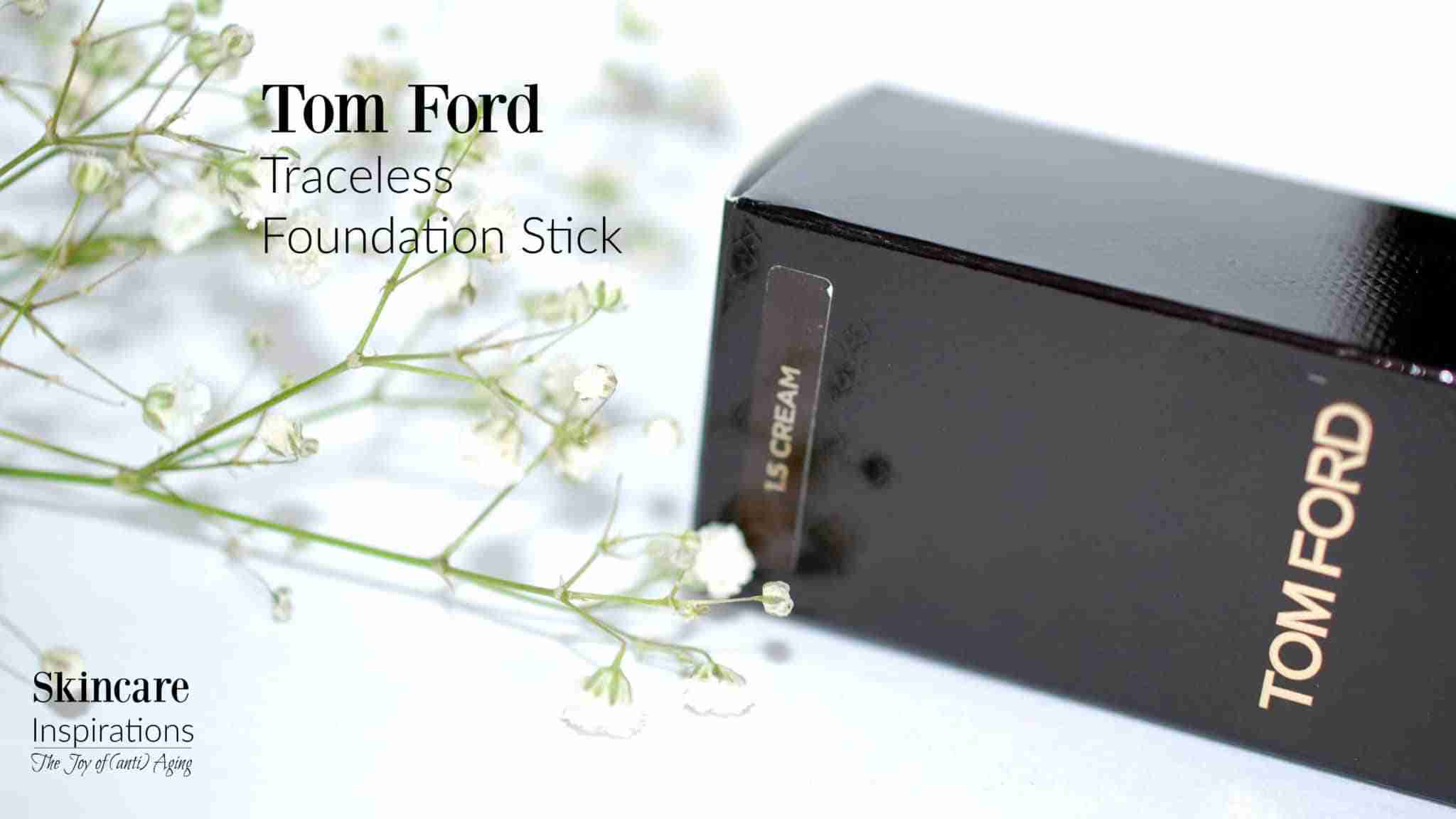 Tom Ford Traceless Foundation Stick 4