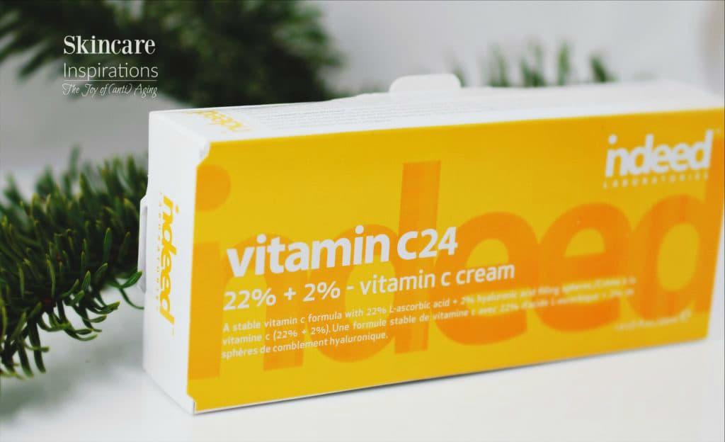 IndeedLabs Vitamin C24 – Gewinnspiel