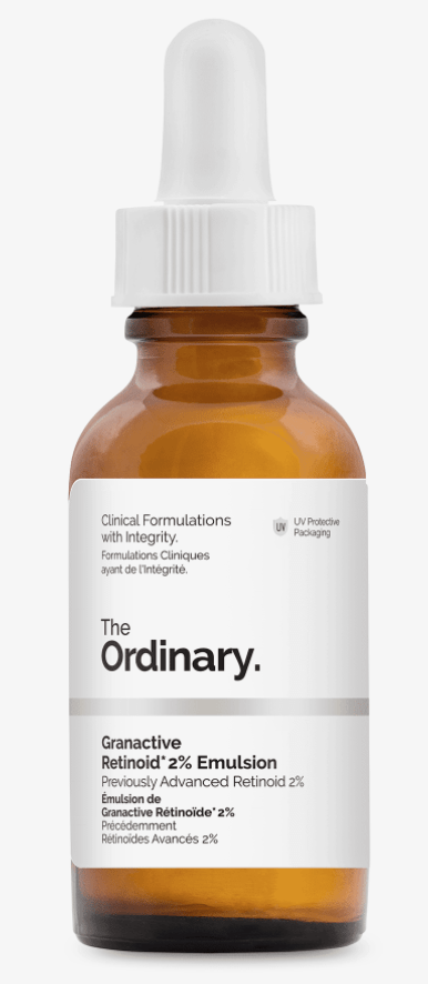 Beste Gesichtscreme mit Retinol The Ordinary