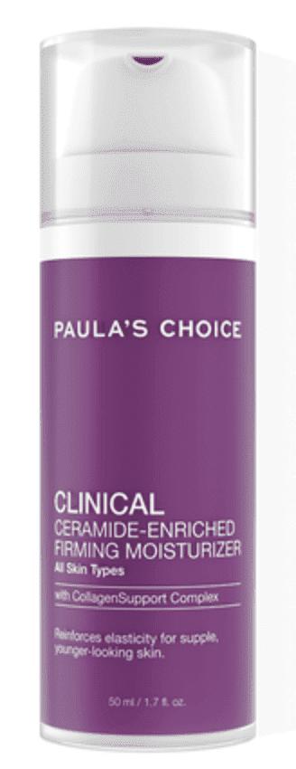 Beste Gesichtscreme mit Retinol Paulas Choice