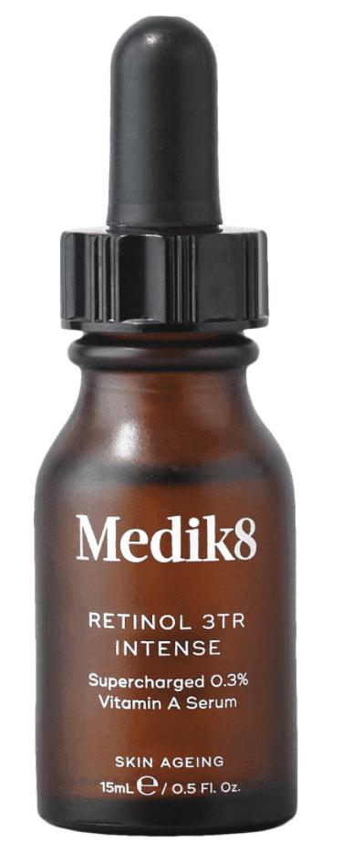 Beste Gesichtscreme mit Retinol Medik8 Retinol 3