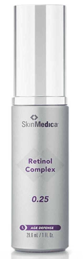 Beste Gesichtscreme mit Retinol SkinMedica