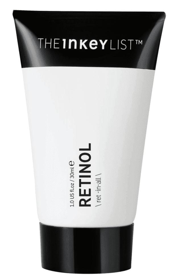 Beste Retinolprodukte The Inkey List, Retinol Serum*,