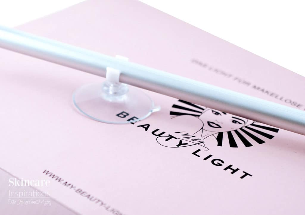 My Beauty Light to go Review