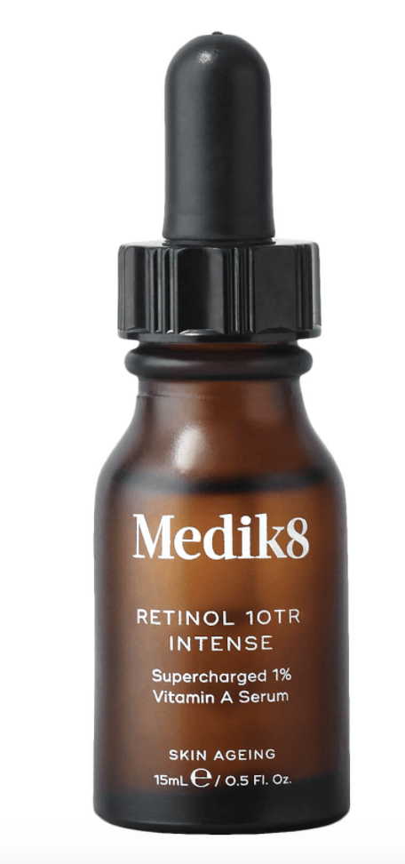 Medik 8 Beste hochdosierte Retinolcreme