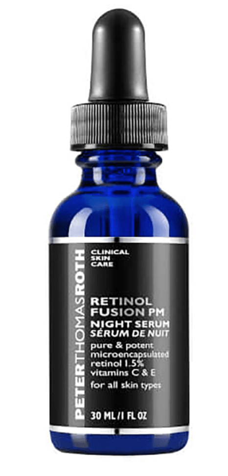 Retinol Fusion Peter Thomas Roth Hochdosierte Retinolcreme