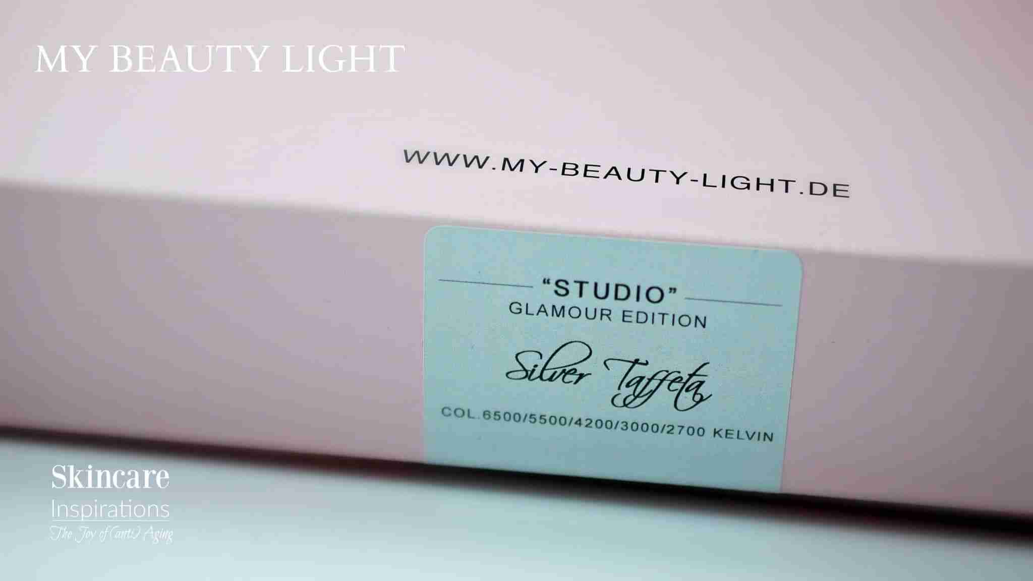 My Beauty Light Glamour Edition