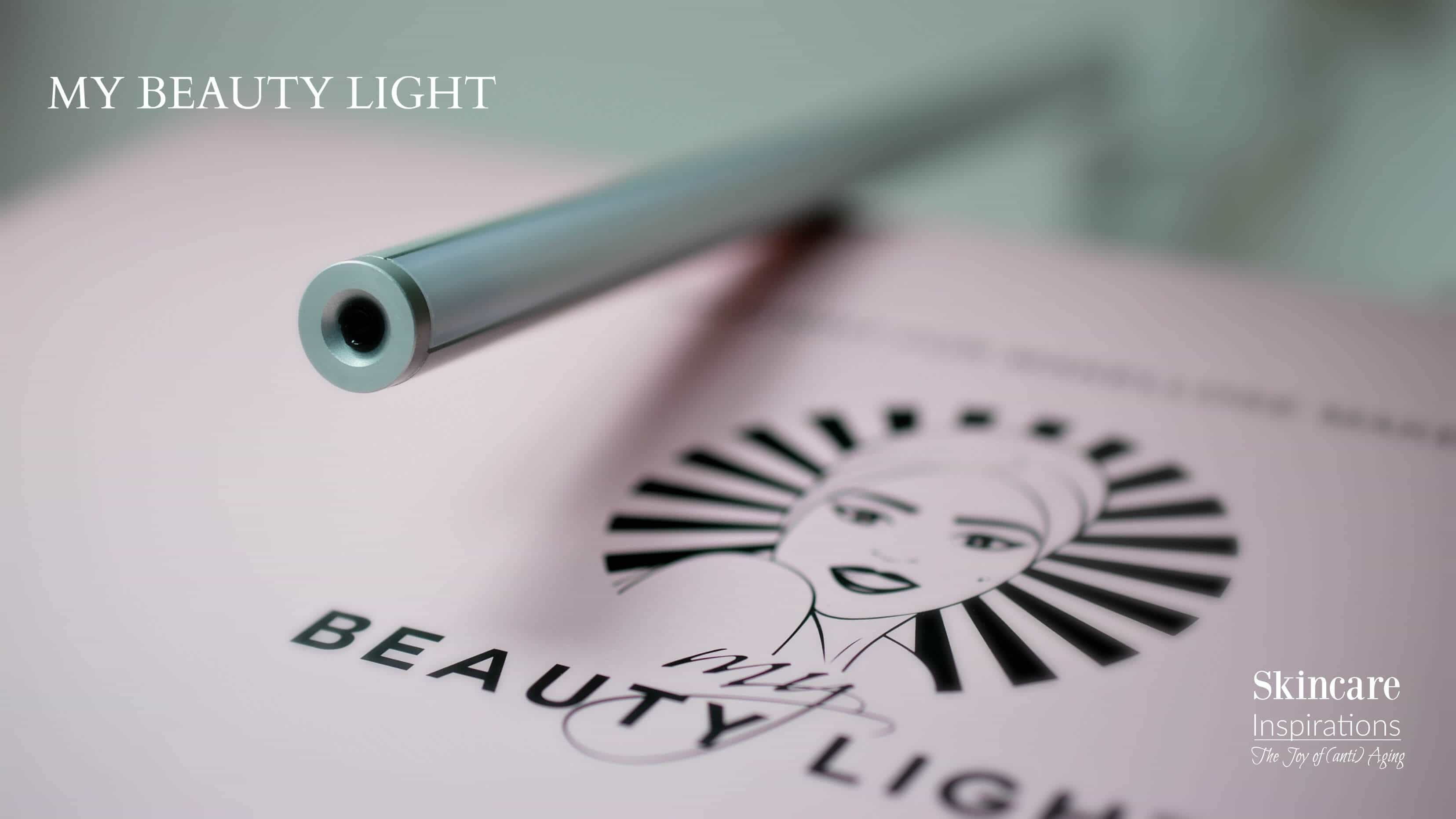 My Beauty Light Glamour Edition Studio