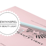 My Beauty Light Gewinnspiel.