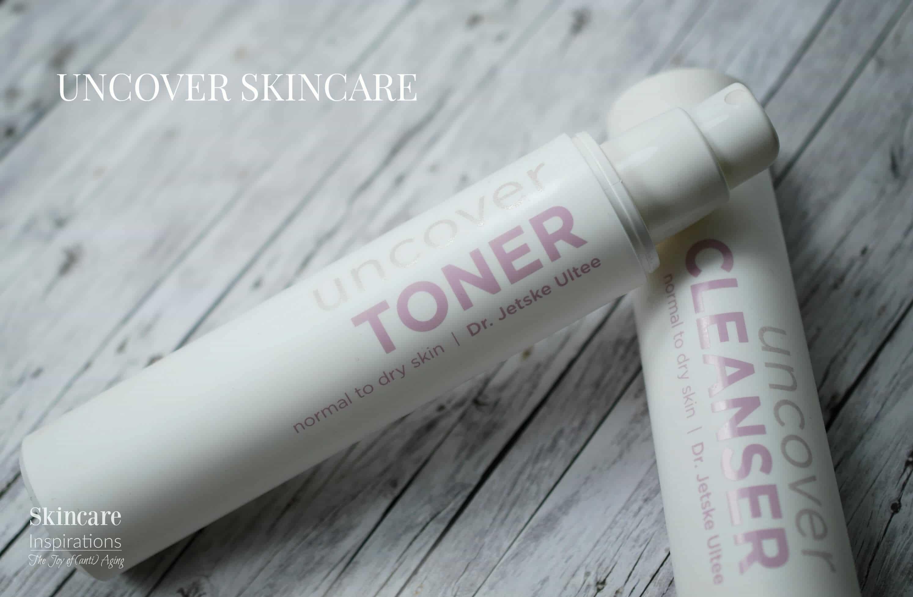 Uncover Skincare Toner