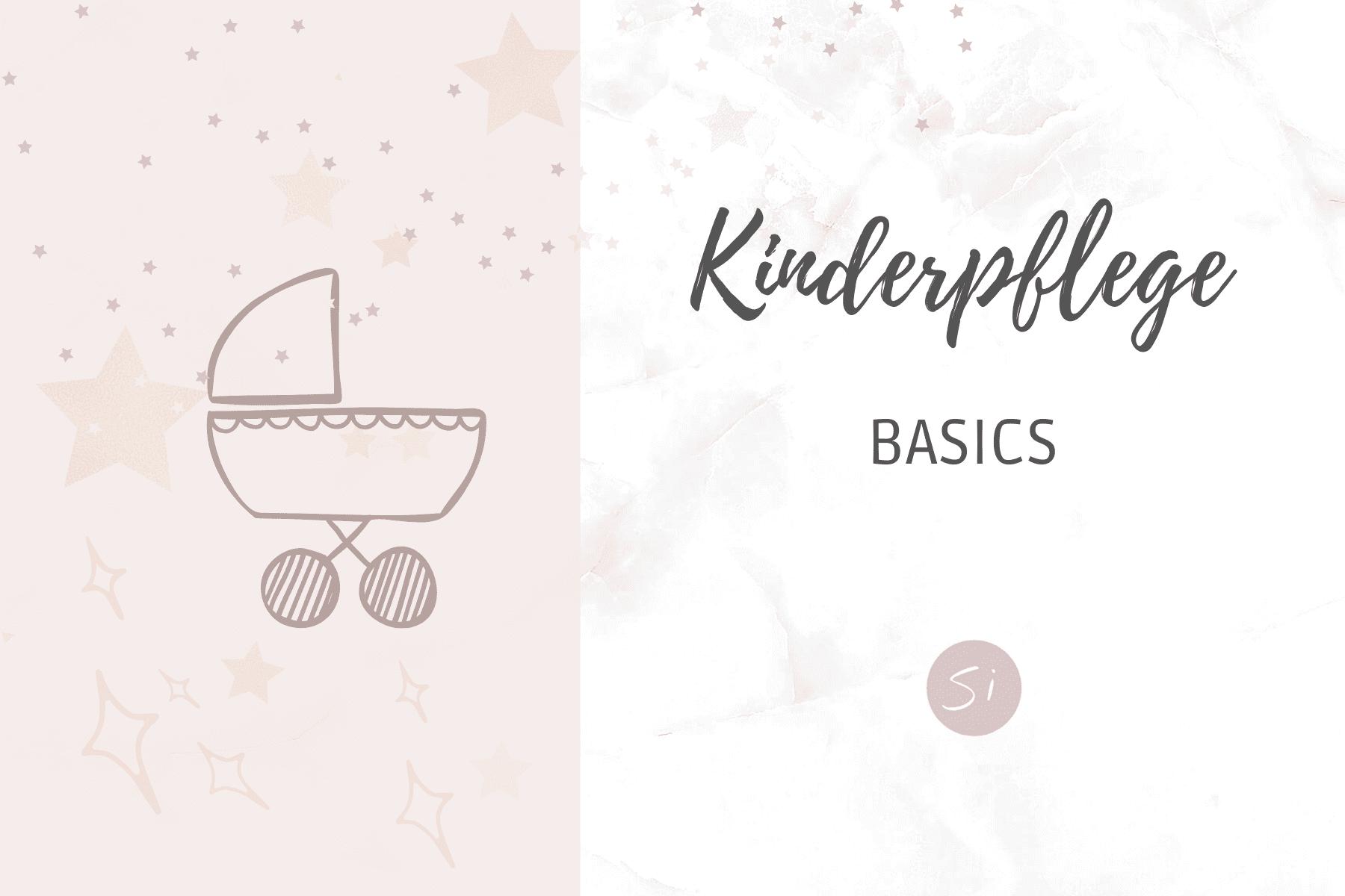 HAUTPFLEGE FÜR BABYS UND KLEINKINDER – BASICS