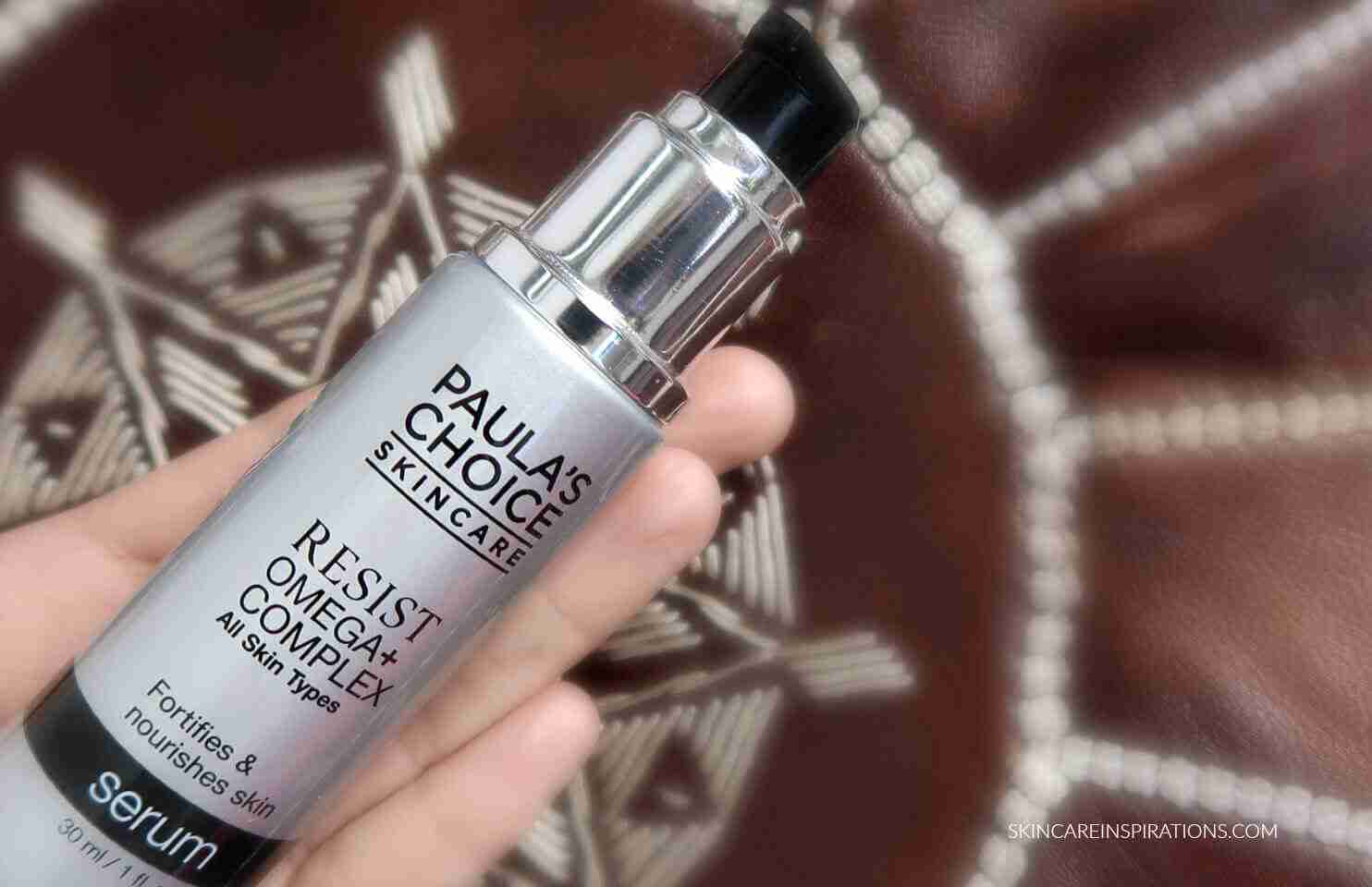 Paula's Choice Omega Serum