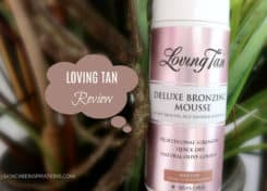 Loving-Tan-Deluxe-Bronzing Mousse Medium