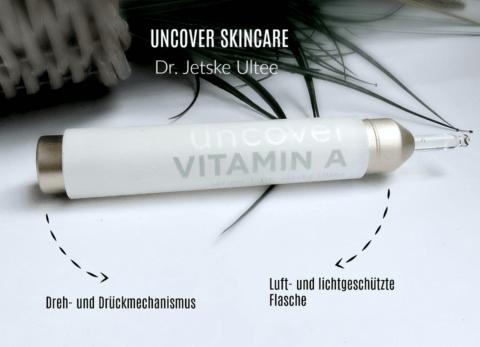 Uncover Skincare VITAMIN A