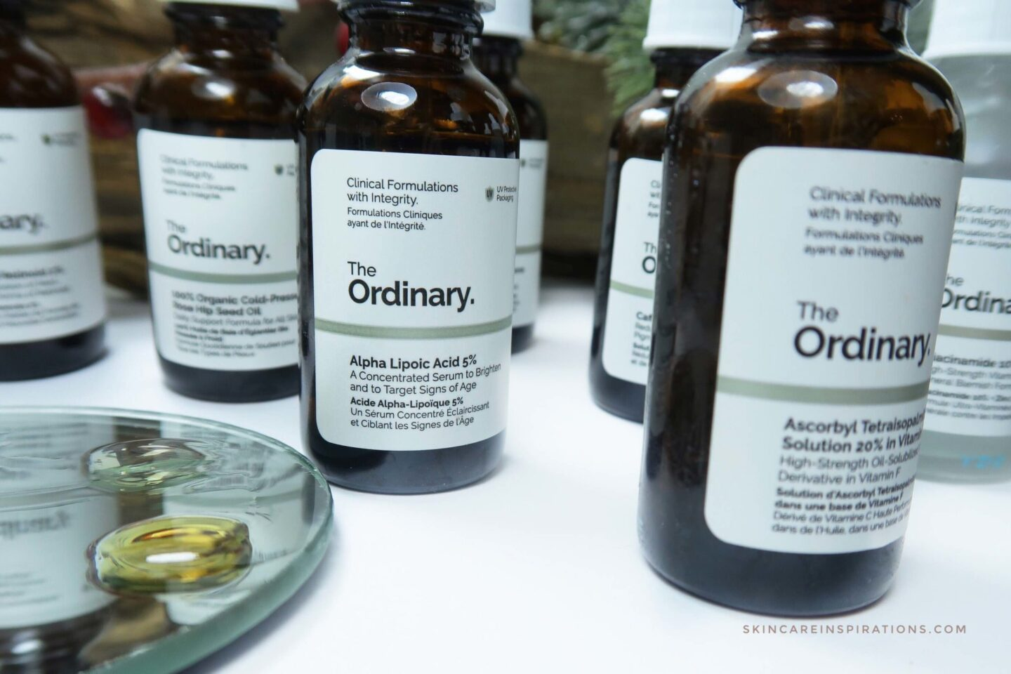 The Ordinary The Ordinary Produkte Empfehlungen