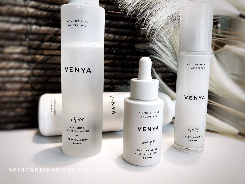 Venya Produkte Healthy Aging