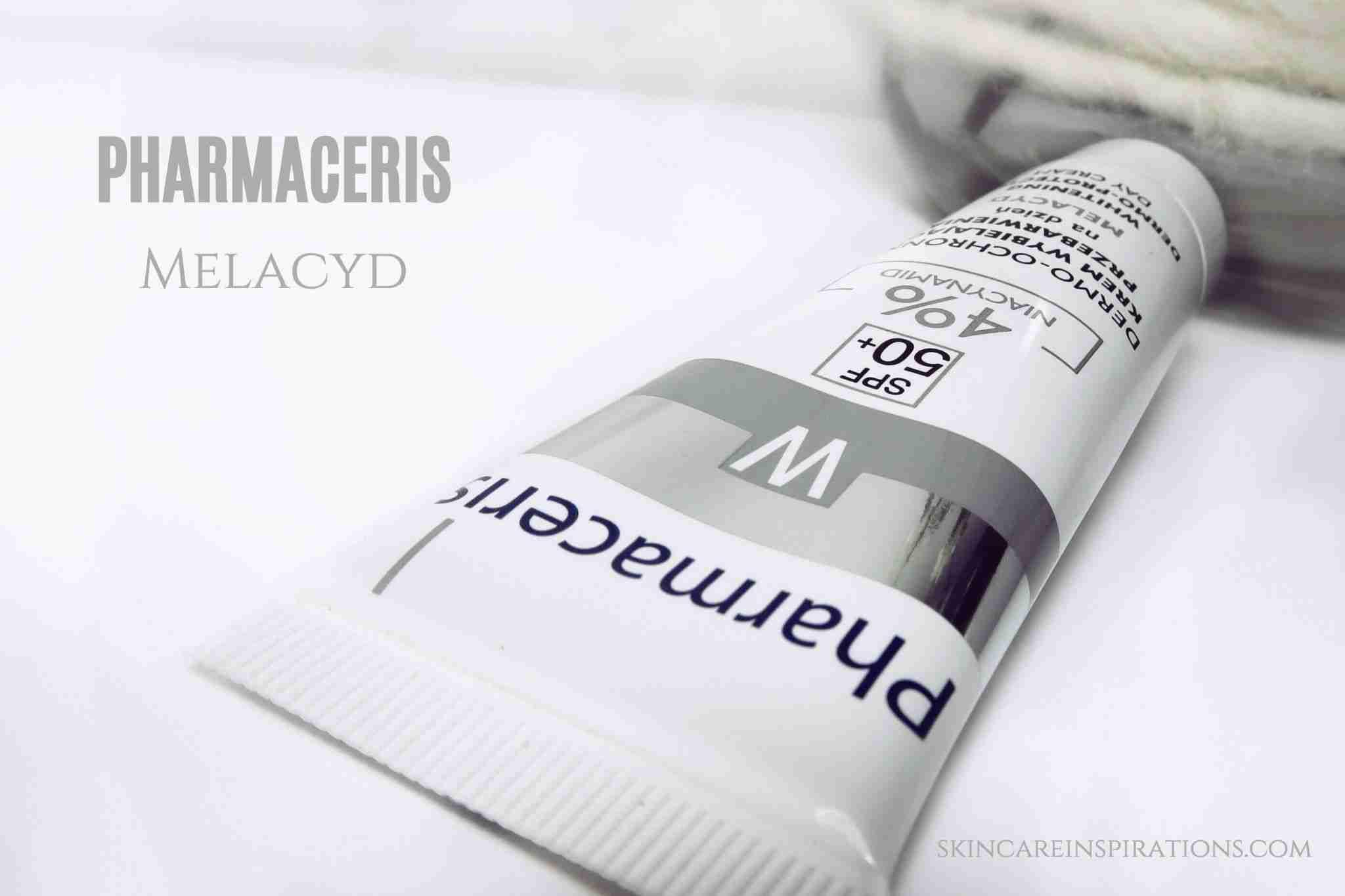 Pharmaceris Melacyd Sonnenschutz