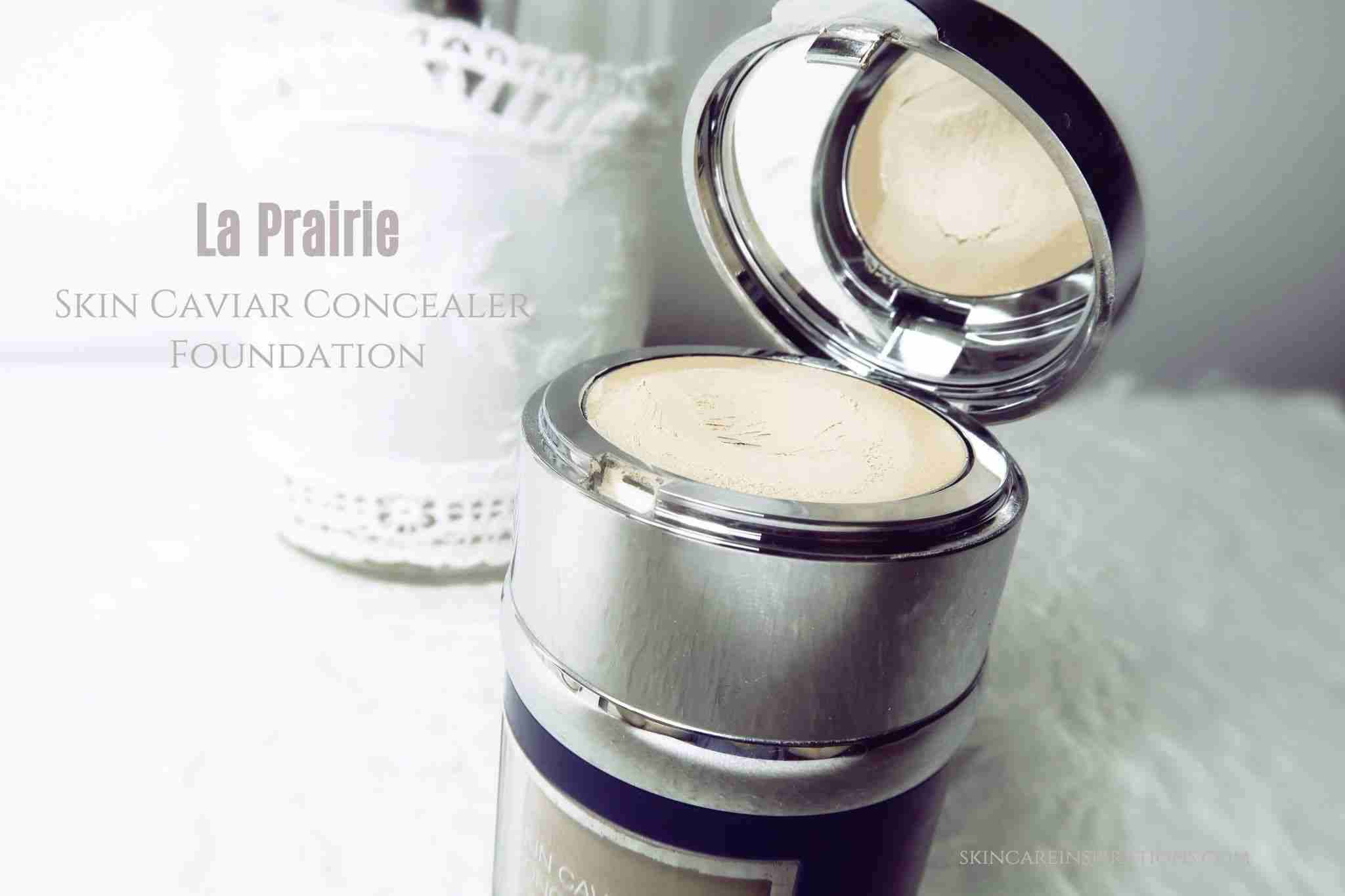 Skin Caviar Concealer Foundation Review 1 (1)