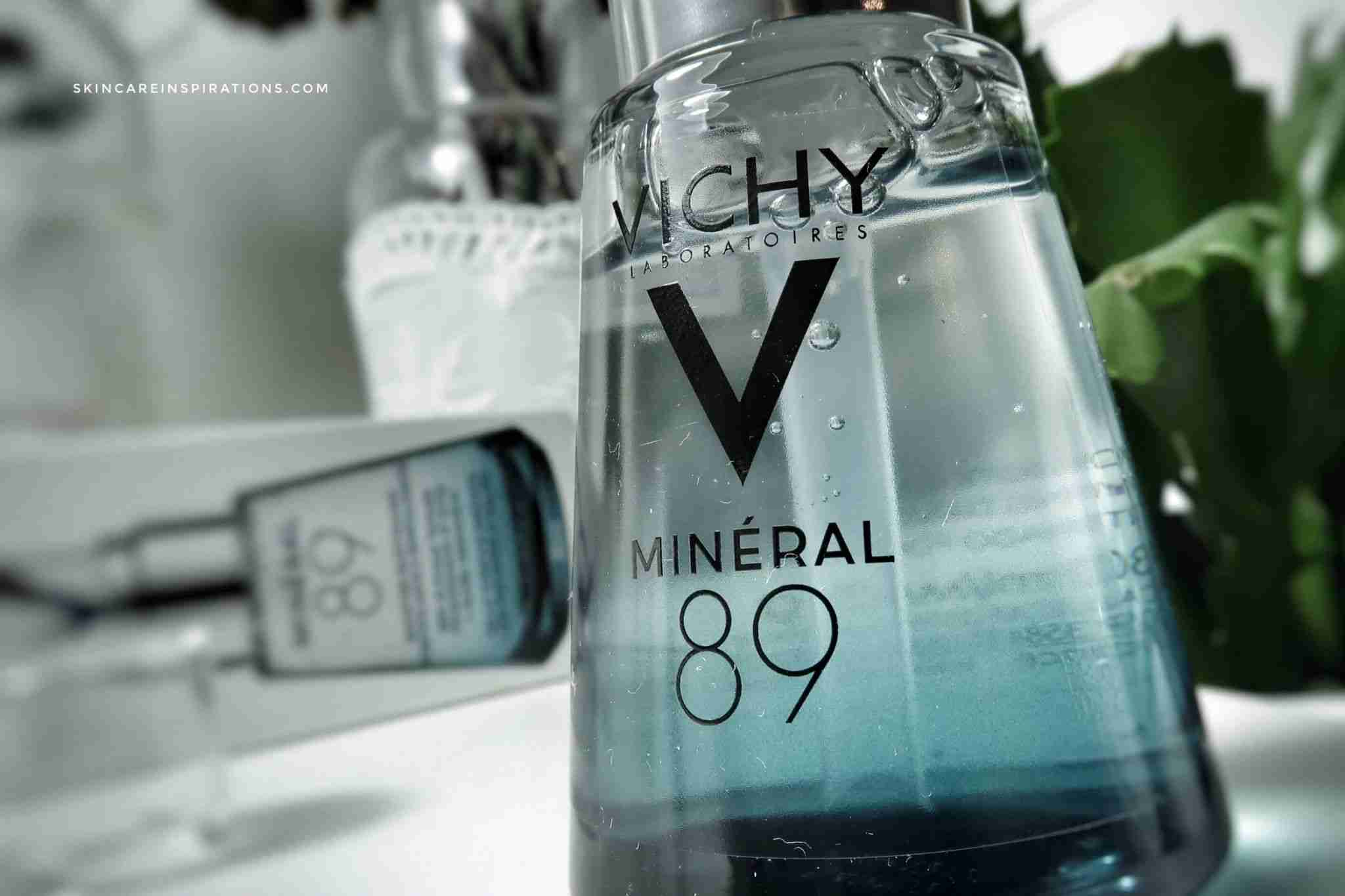 Vichy Mineral 89 Booster Review
