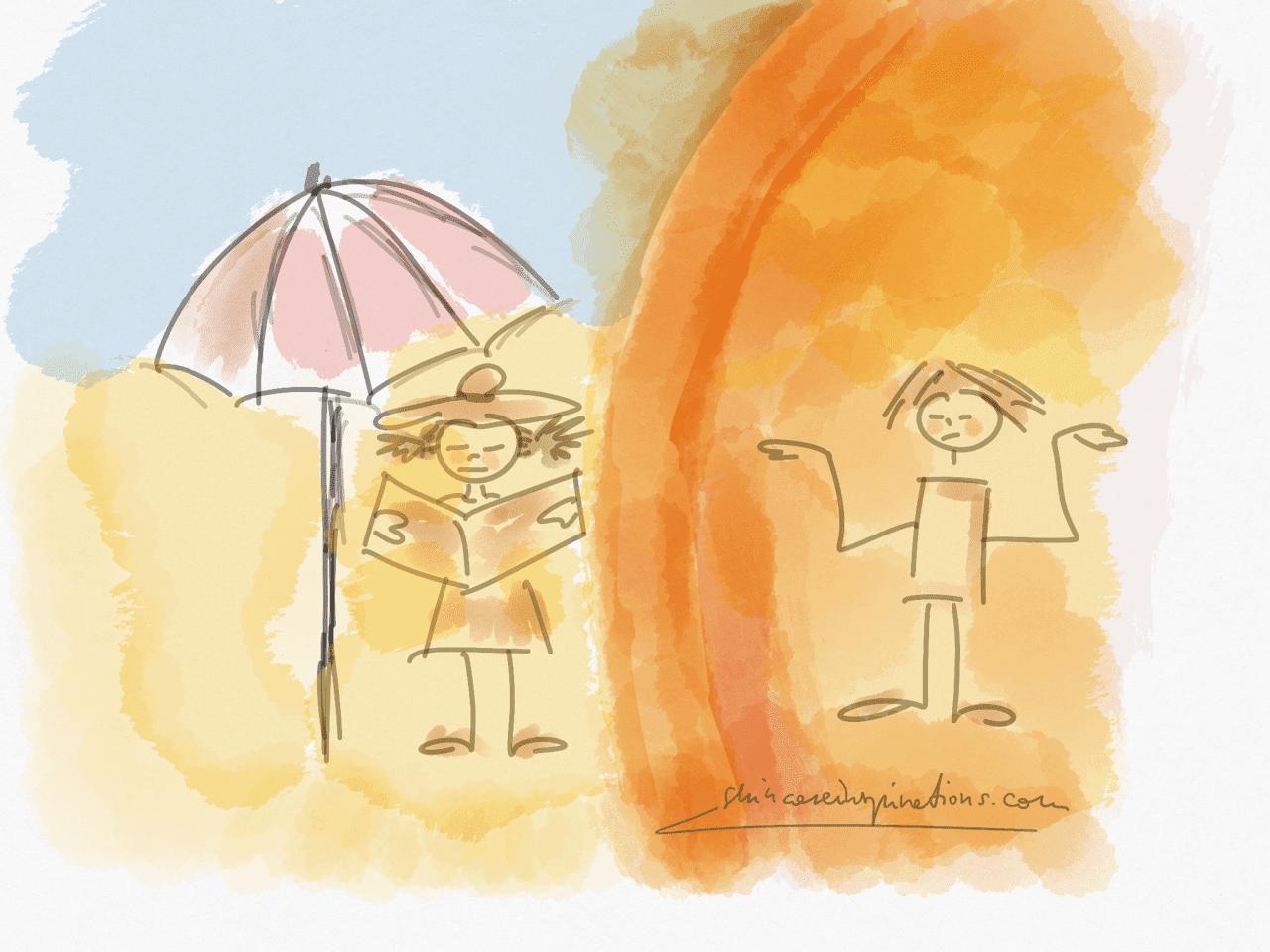Sonnenschutz richtig auftragen 3