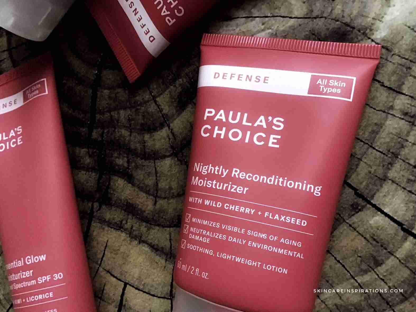 Paula's Choice Defense all skin type