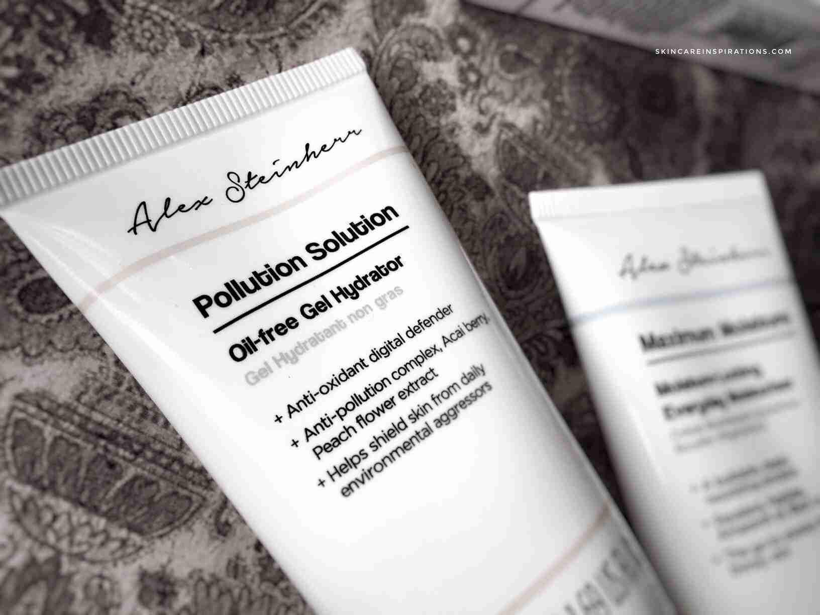 Hautpflege von Primark Alex Steinherr