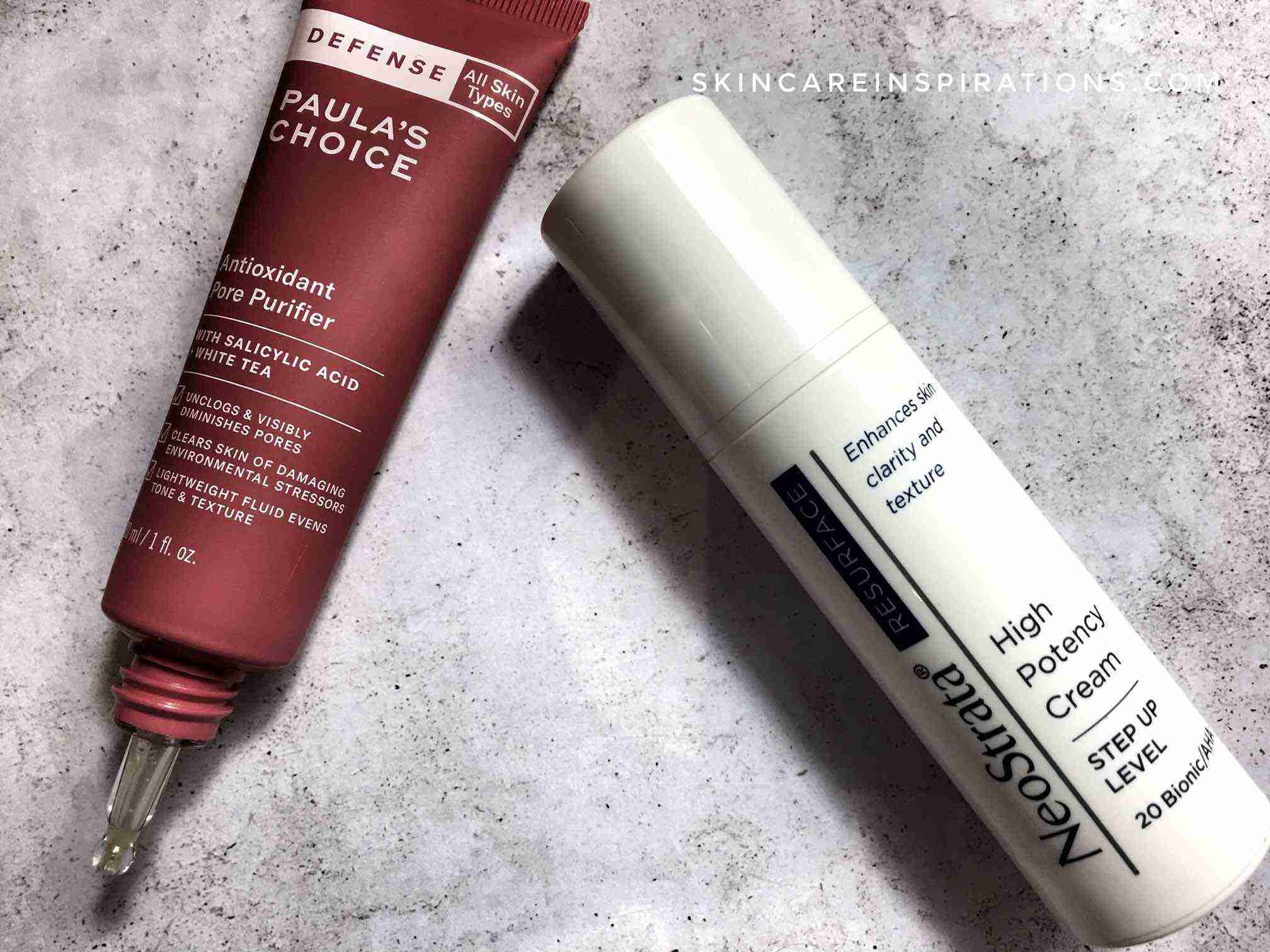 Hautpflege Fehlkäufe