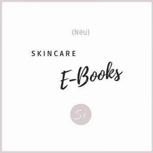 E-Books Hautpflege