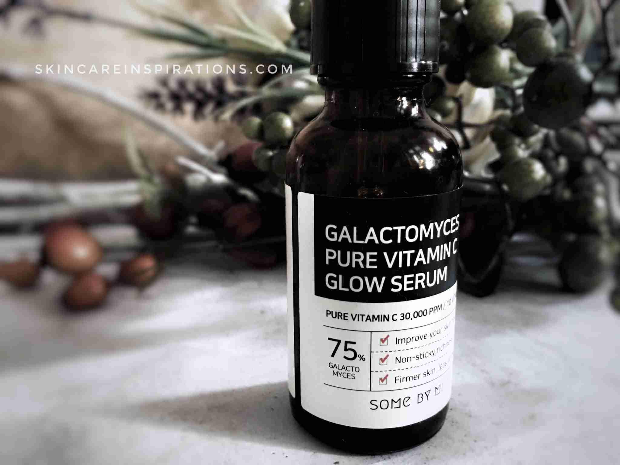 Hautpflegeroutine _ Galactomyces
