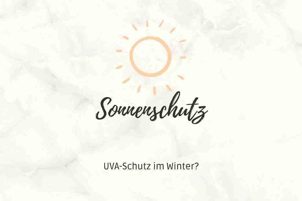 Baucht man eine Sonnencreme im Winter?