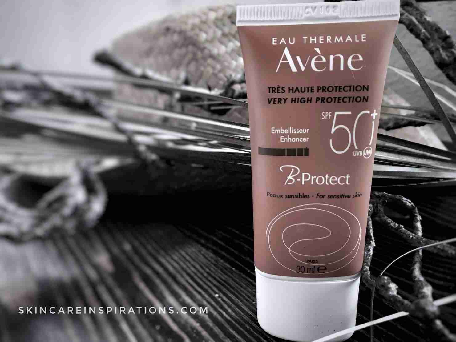 Avène BProtect SPF 50 Review
