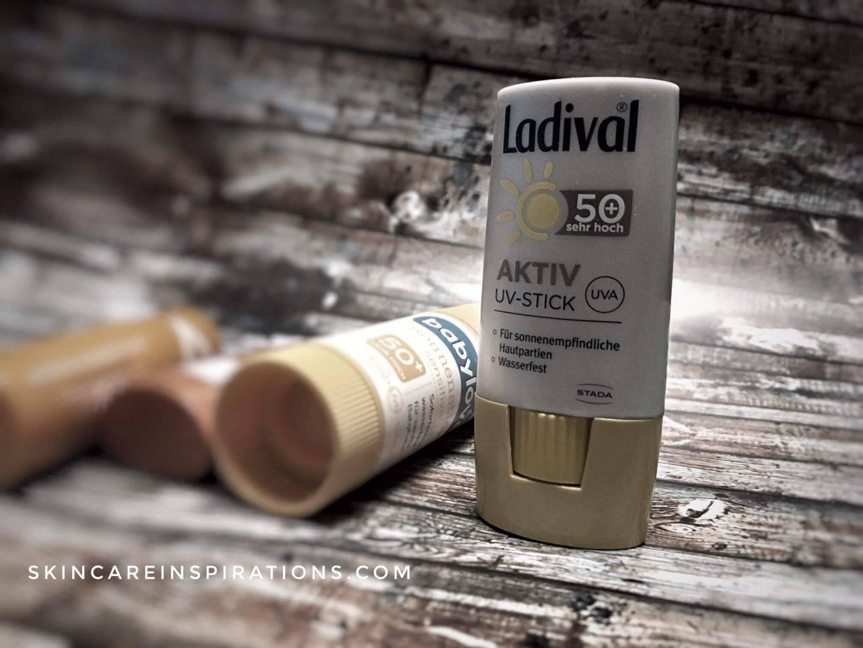 Der beste Sonnenstick Ladival