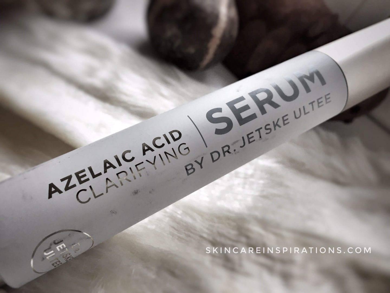 Serum mit Azelainsäure von Uncover Skincare 4