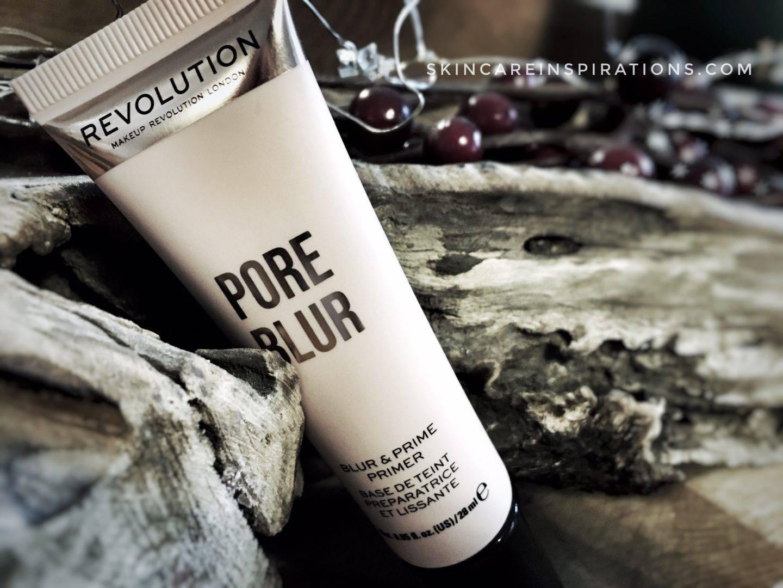 Pore Blur Primer Revolution