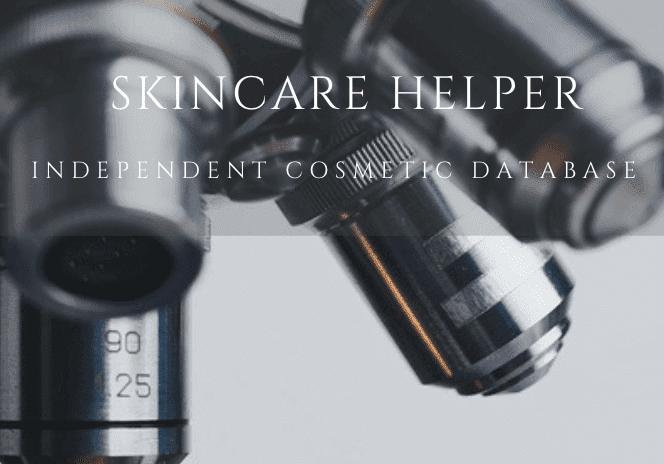 Skincare Helper 4